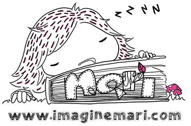 Imagine・Mari